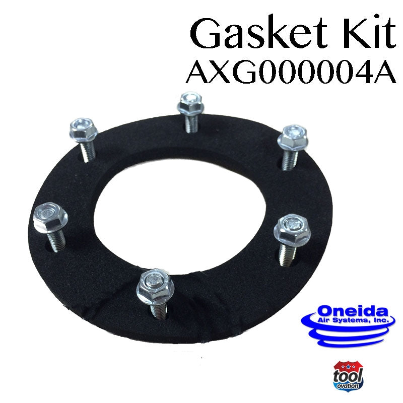 Ondeia AXD001004_SD Dust Deputy - DIY - Static Conductive Cyclone - Gasket kit included (AXG000004A)