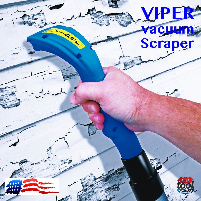 Viper - Vacuum Scraper Attachment