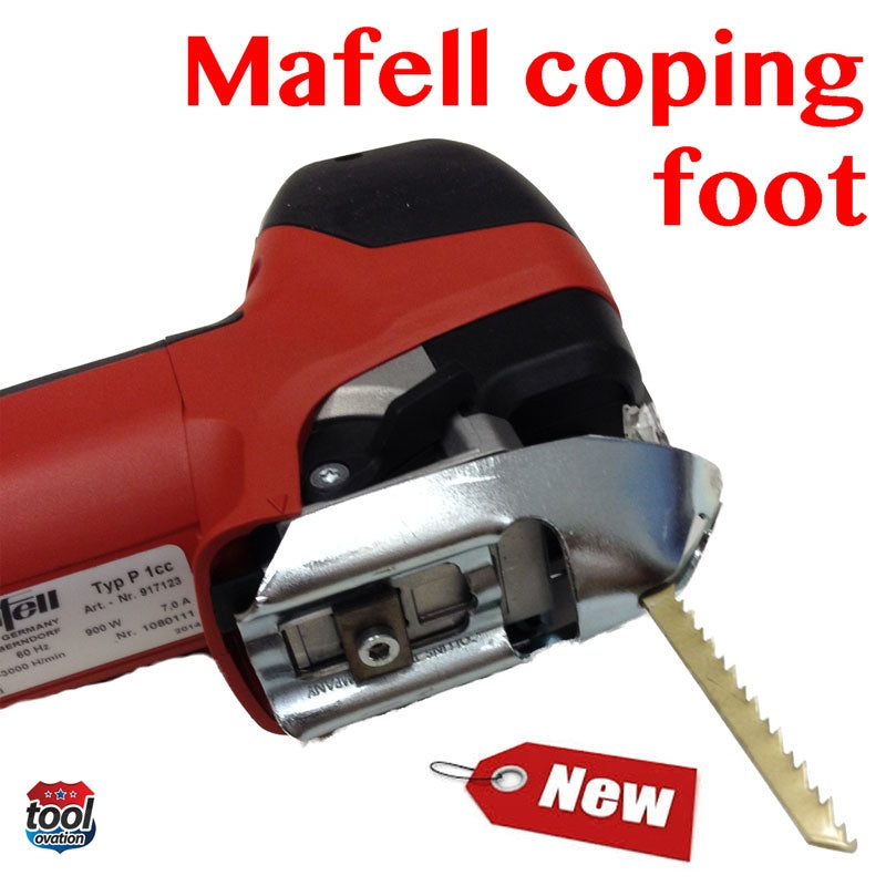 Collins Coping Foot - Mafell