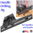 Euro Handle IT - Handle and Knob drilling tool