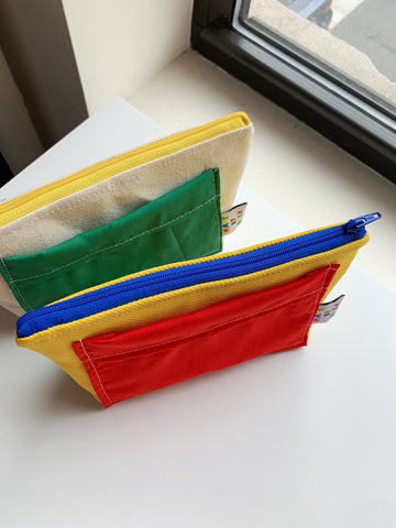 Custom-made Pouch !