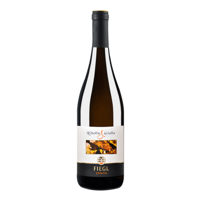 Fiegl, vino, wine, Ribolla Gialla VG IGT Orange Wine