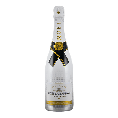 Moët & Chandon, Vino, Wine, Champagne, Moët & Chandon ICE Imperial Champagne AOC
