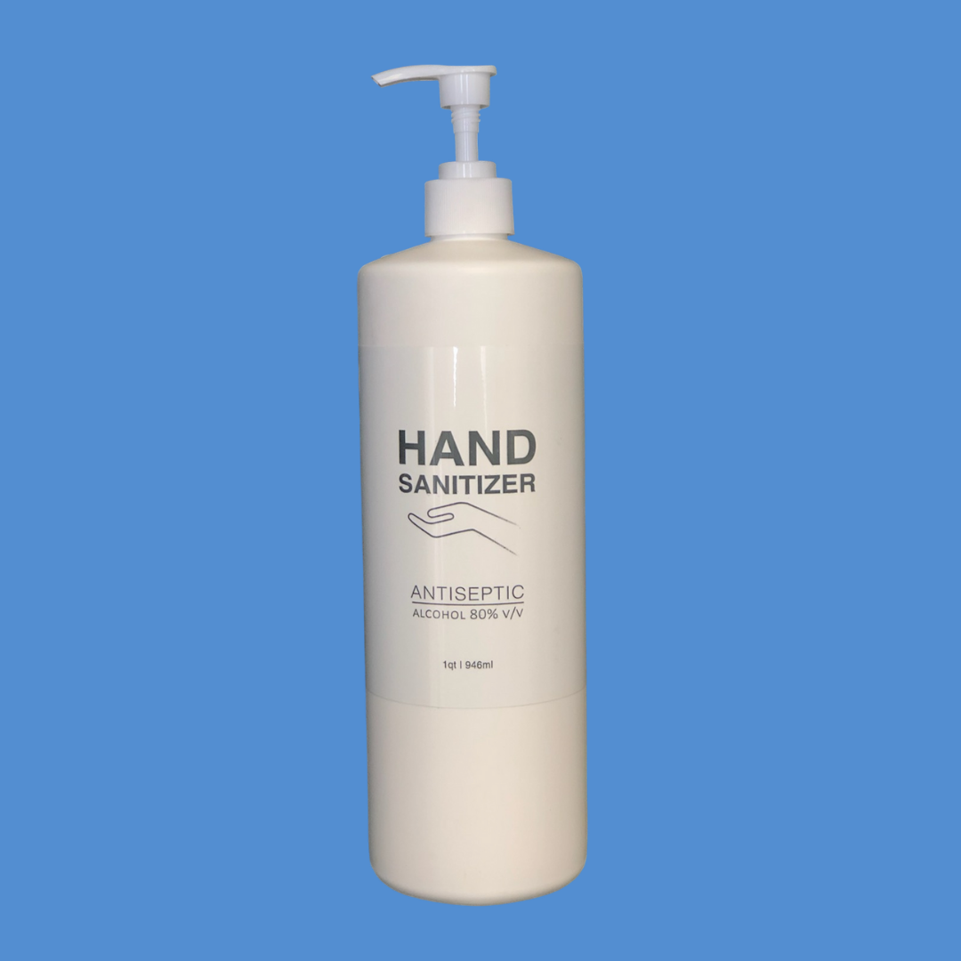 32 oz Gel Hand Sanitizer