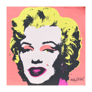 WARHOL ANDY , Marylin, 1964