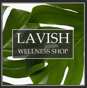 Lavish Wellness Shop