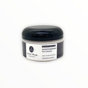 Avocado & Grape Seed Moisture Complex Day Cream 4 oz.