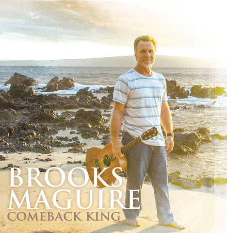 Comeback King (digital album)