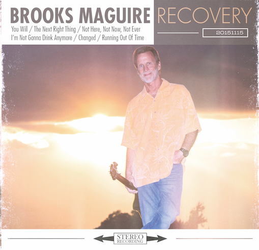 Recovery - digital album download