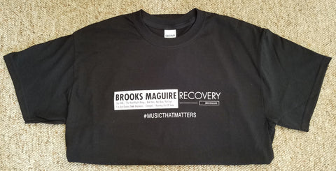 Recovery Tour T-shirt