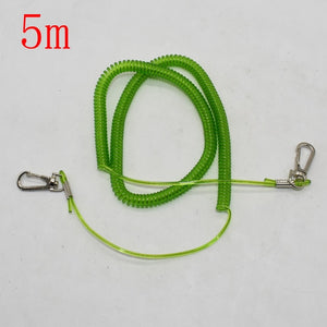 Flexible Bird Flight Line Leash