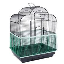 Load image into Gallery viewer, Nylon Mesh Skirt Net Easy Cleaning Seed Catcher Cage Accessories