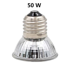 Heat Lamp Bulb Basking UV Light Bulbs