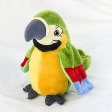 Load image into Gallery viewer, Parrot Repeater Talking Parrot Toy For Education/Solving Screaming Bird
