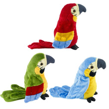 Load image into Gallery viewer, Electric Talking Parrot Repeater Toy Waving Wings replacement order