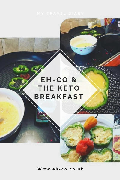 Eh-Co and the Keto Breakfast
