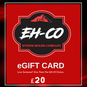 EH-CO e-GIFT CARD