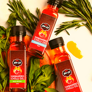 Premium Habanero Chilli Oil | Handcrafted & Extra Hot | 100ML