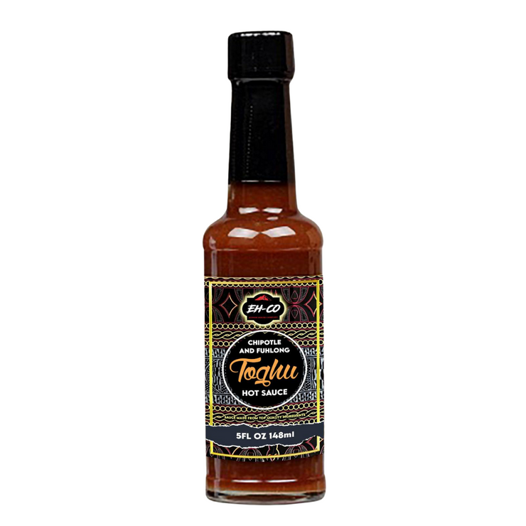 Toghu Hot Sauce | 150ML