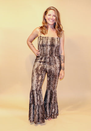 Jackie Jumpsuit - Forever Pretti