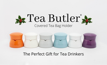 Load image into Gallery viewer, Grey Tea Butler