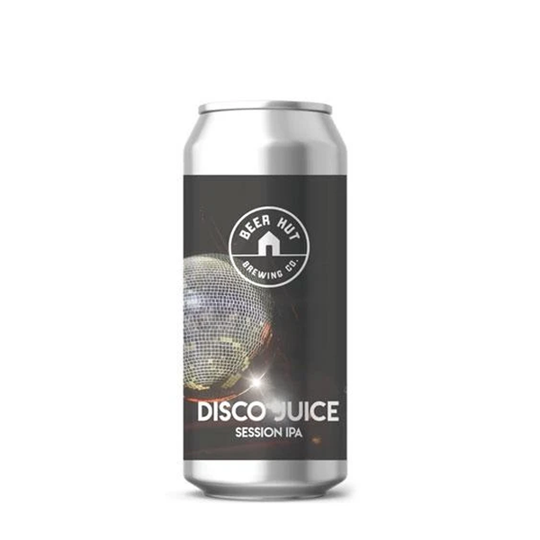 Beer Hut Disco Juice IPA