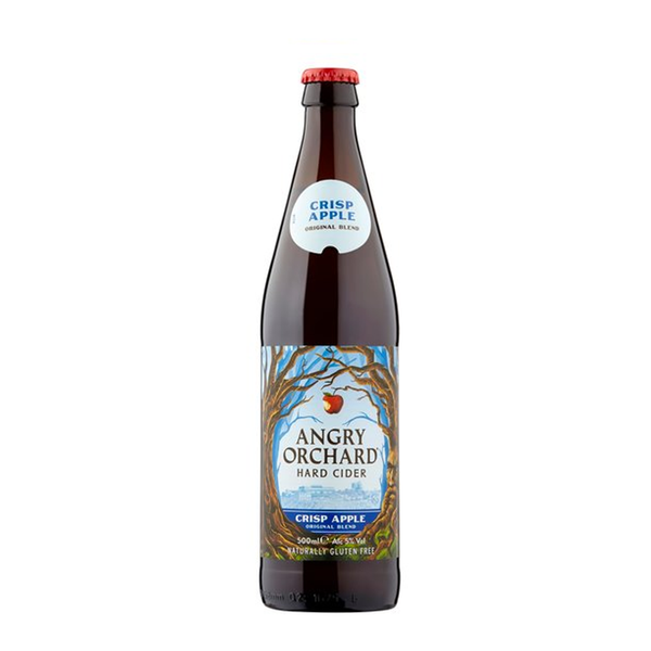 Angry Orchard 500ml