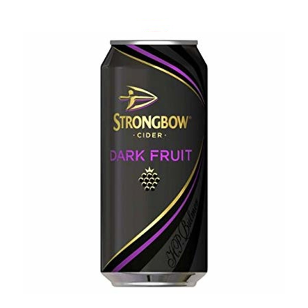 Strongbow Dark Fruits 440ml