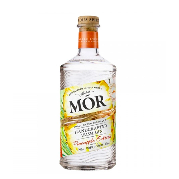 Mor Pineapple Gin 500ml
