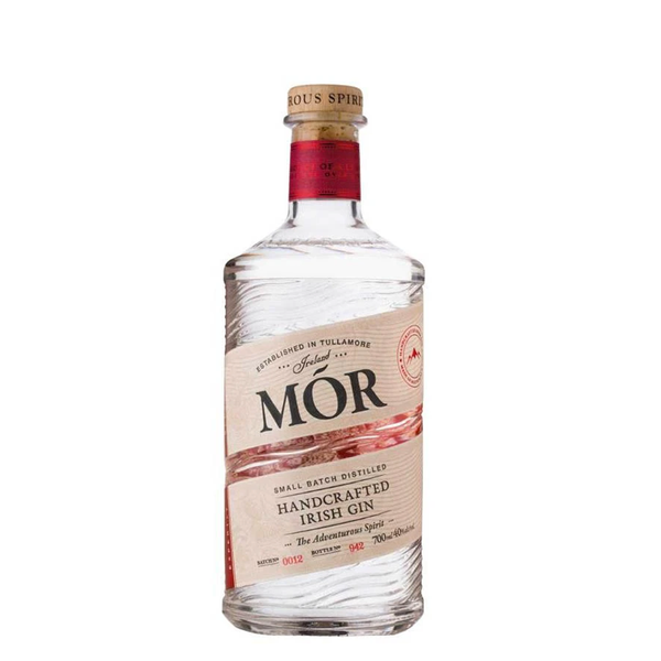 Mor Wildberry Gin