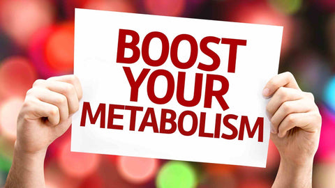 A complete guide on metabolism