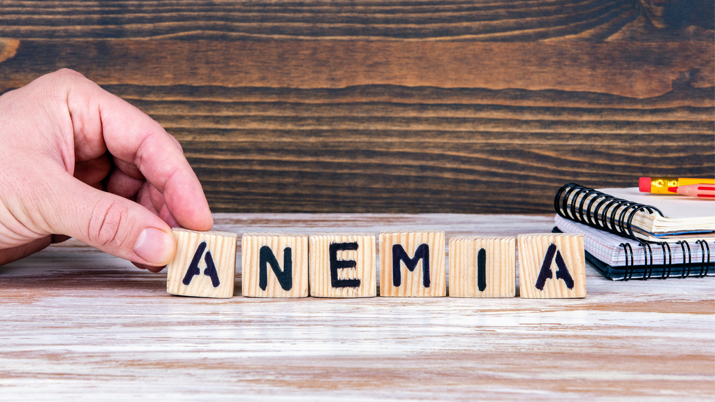 10 Natural Ways to Increase Hemoglobin and Combat Anemia