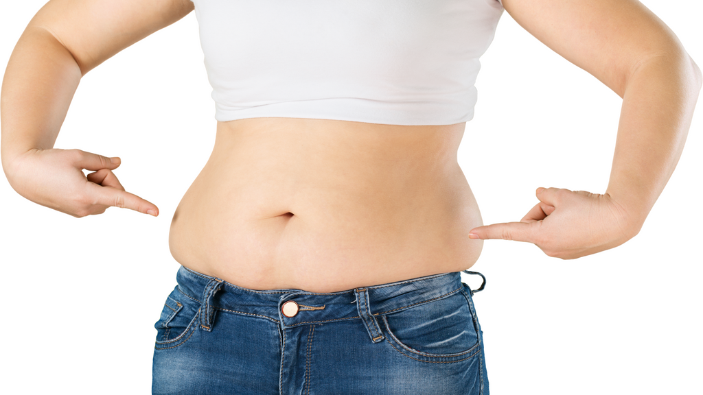 How To Lose Belly Fat: 10 Simple Tips from a Dietician