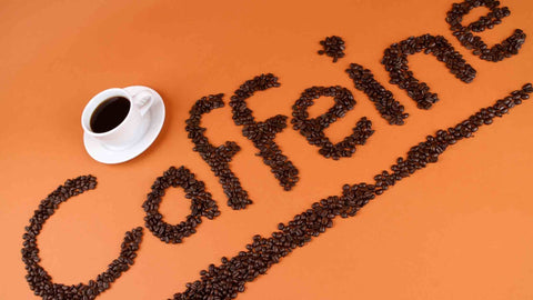 caffeine effects on our body