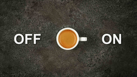 Does coffee give you energy?