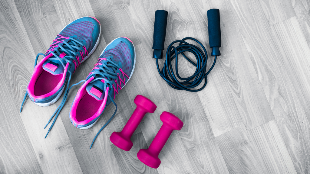 How to exercise when you hate to go to the gym/workout