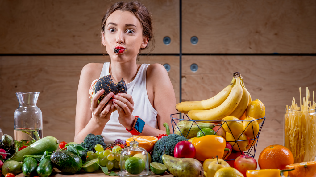 Is It better to eat 5-8 smaller meals for weight loss?