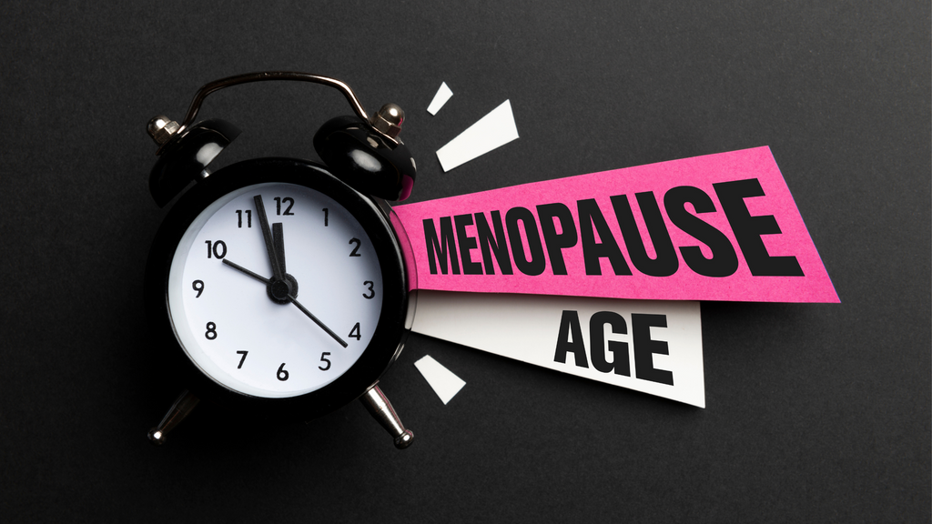 Struggling With Menopause Symptoms? Here are 7 simple remedies to manage it