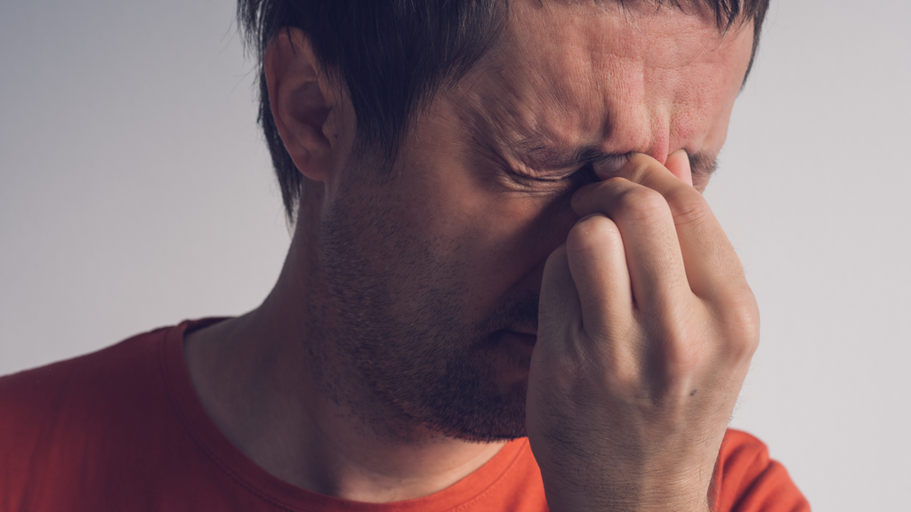 Tips to manage a migraine attack