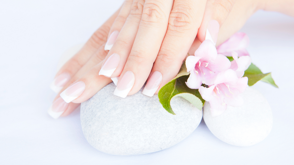 Why are your nails brittle?