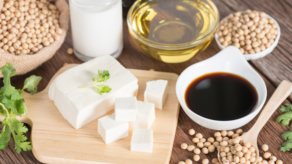 Is Soya bad for you?
