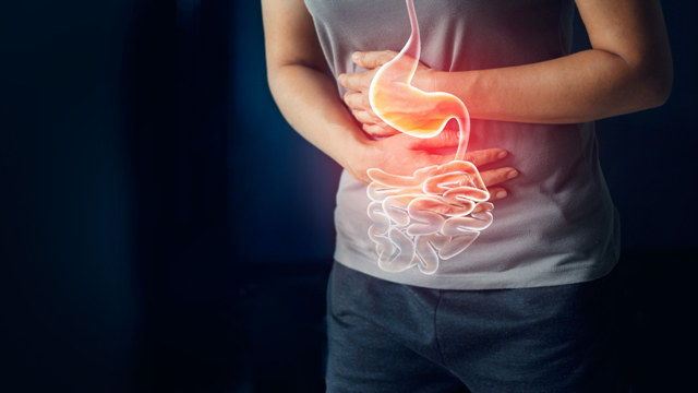 Simple remedies for a weak digestive system