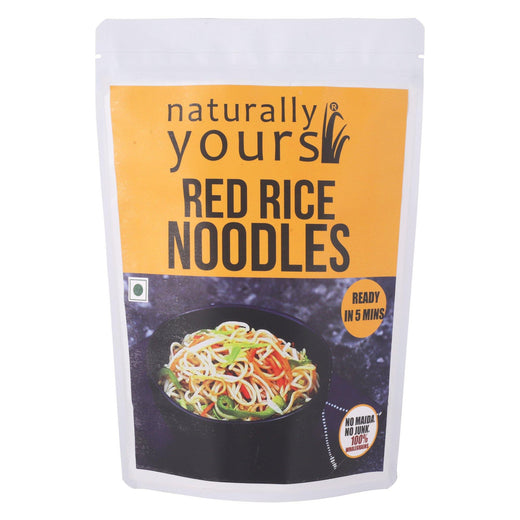 Red Rice Noodles 180G