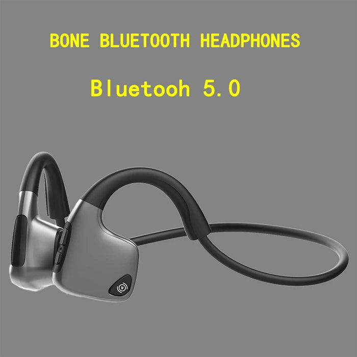Wireless Bluetooth 5.0 Bone Conduction Sports Headsets