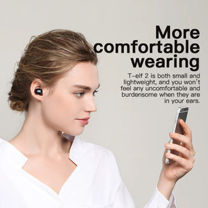 Bluetooth Sport Wireless Earphone