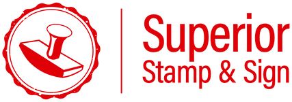 Superior Stamp & Sign