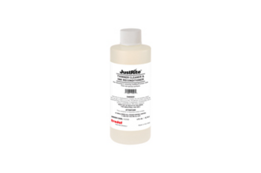 Trodat Justrite Ink Reconditioner, Thinner, & Cleaner