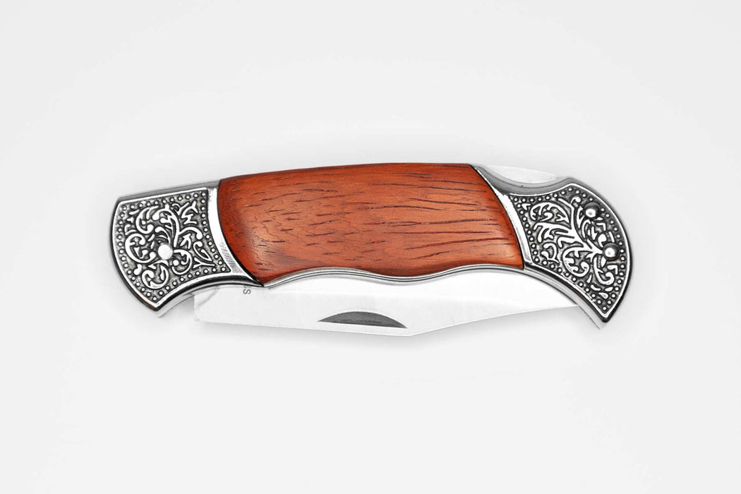customizable decorative hunting knife