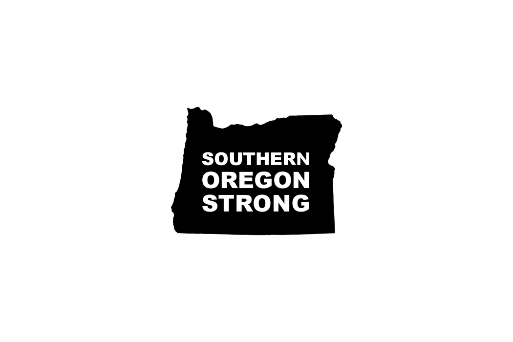 Southern Oregon Strong Stamp