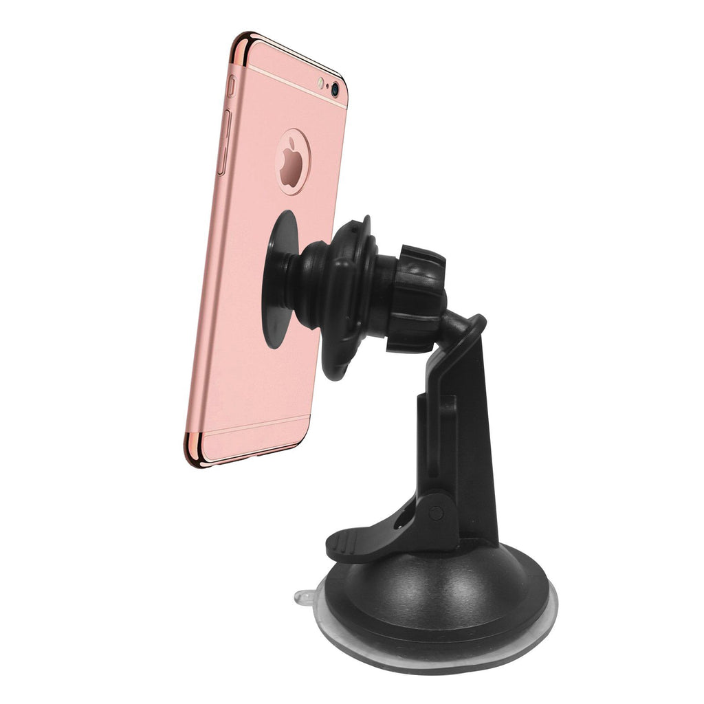 Phone Grips Car Mount - Short Arm (Free Phone Grip)